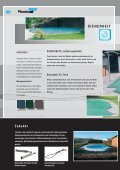SCHUTZNETZ GEGEN UNRAT - Glatz Pionier AG - Seite 2