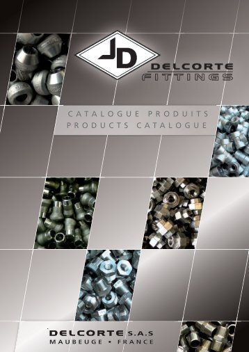 catalogue produits products catalogue STAFI