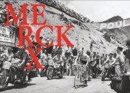 a preview of Merckx 525 - VeloPress