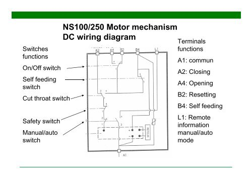 Wiring Diagram Pdf Schneider Electric