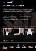 FOLDER II – die automatische Whirlpool-Abdeckung. - Seite 2