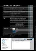 FOLDER II – die automatische Whirlpool-Abdeckung. - Seite 4
