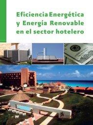 Eficiencia Energética y Energía Renovable en el sector hotelero