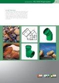 KG 2000 Polypropylen Abwasserrohre - Plastika Balumag AG - Page 2