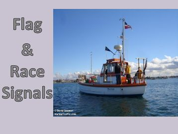 Race Signals