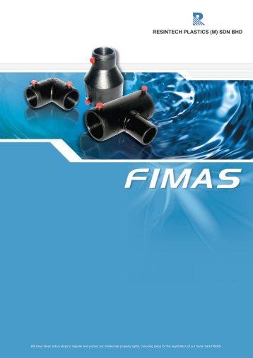 resintech plastics (m) sdn bhd - PE Fittings | Polyethylene Pipes ...