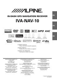 IVA-NAV-10 - CODA Automotive