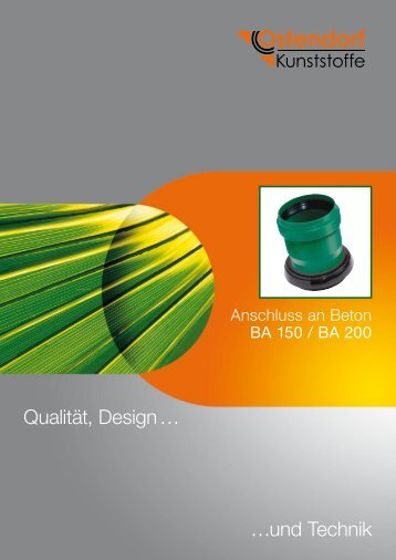 BA 200 - Plastika Balumag AG