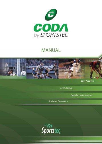 MANUAL - Sportstec
