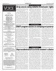 April 12 - The Georgetown Voice - Page 3
