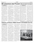 April 12 - The Georgetown Voice - Page 4