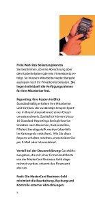 Sparkasse Heidelberg Gemeinsam Zukunft unternehmen ... - Seite 5