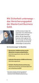 Sparkasse Heidelberg Gemeinsam Zukunft unternehmen ... - Seite 6