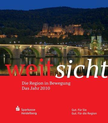 übersicht - Sparkasse Heidelberg