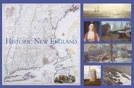 Historic New eNglaNd - William Vareika Fine Arts