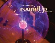 WINTER 2012 RoundUp - British Columbia Museums Association