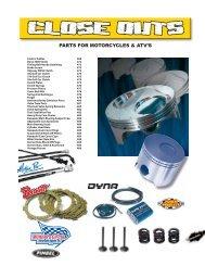 Complete FR Inner /& Outer CV Boot Kit SUZ LT-F4WDX King Quad 300 1996-1998