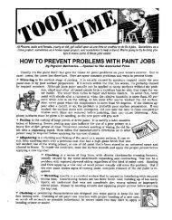 Tool Time.pdf - The Dump