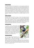 Endemic birds and endangered primates in the - Birdwatching ... - Page 3