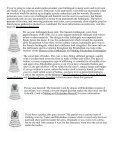 Overview of an Elizabethan Outfit - Page 2