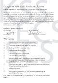 KSS ECS SCS - Katholische Schulen Schweiz KSS - Page 2