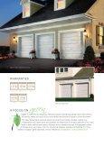 Download Product Brochure - Banko Overhead Doors - Page 5