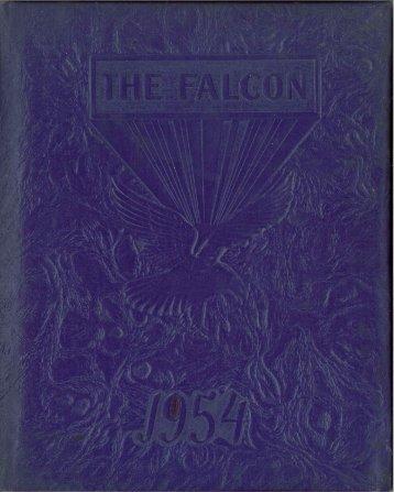 1954 Falcon - Findlay History