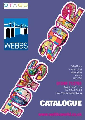 Here - webbsworld.co.uk