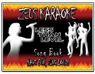Zeus Karaoke Song List - 091109.xlsx