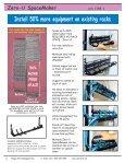 Reclosable VELCRO® Tie-Wraps - SoftCinch - Page 2