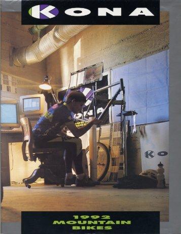 Kona 1992 - Goatsurfer.com