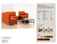 Swift Simple Typicals - National Office Furniture