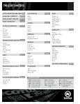 specifications geometry - Kona - Page 4