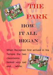 The Park - Chatterbox English School