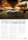 Touchstone - Cerebral Palsy League - Page 3