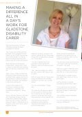 Touchstone - Cerebral Palsy League - Page 6