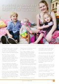 Touchstone - Cerebral Palsy League - Page 7