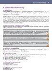 Montageanleitung WS - Forstner Speichertechnik GmbH - Seite 7