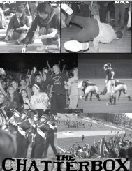 Walnut Hills High School - My High School Journalism, The world's ...