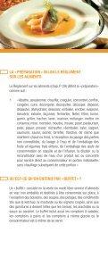 Demande ou renouvellement de permis pour les ... - MAPAQ - Page 6