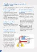 Chaudière à condensation au gaz naturel - Eandis - Page 6