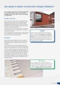 La pompe à chaleur - Eandis - Page 7