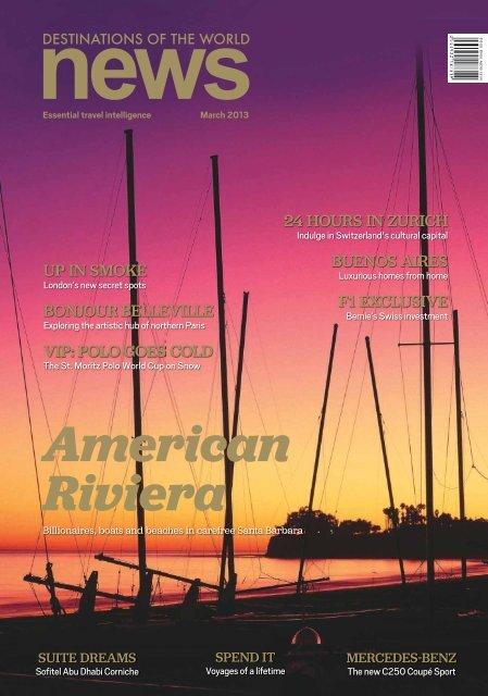 Get the pdf version for March 2013 - DOTWNews.com