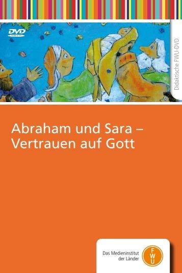 Abraham und Sara – Vertrauen auf Gott