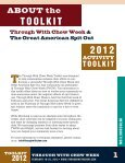 Through with Chew Week Toolkit (pdf) - Page 3