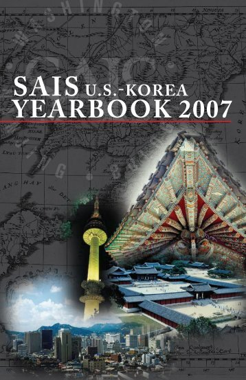 YeArBooK 2007 - US-Korea Institute at SAIS