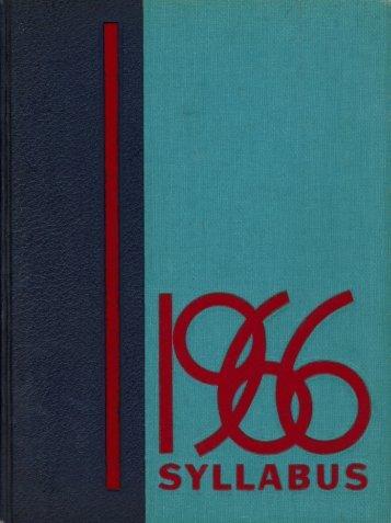 1966 - East Orange Public Library