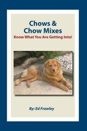 Chows & Chow Mixes - Leerburg