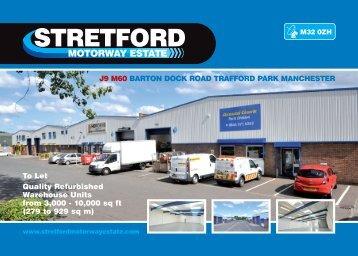 1.5mb .pdf - Stretford Motorway Estate