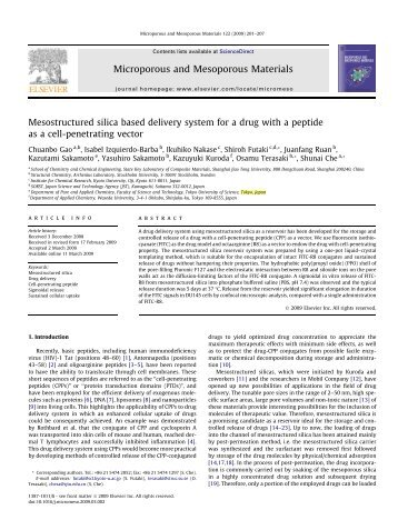 hyaluronic acid in pharmacology and drug delivery a review Review article intra vaginal drug delivery system: an overview chinmaya keshari sahoo 1 advantages of intra vaginal drug delivery system.
